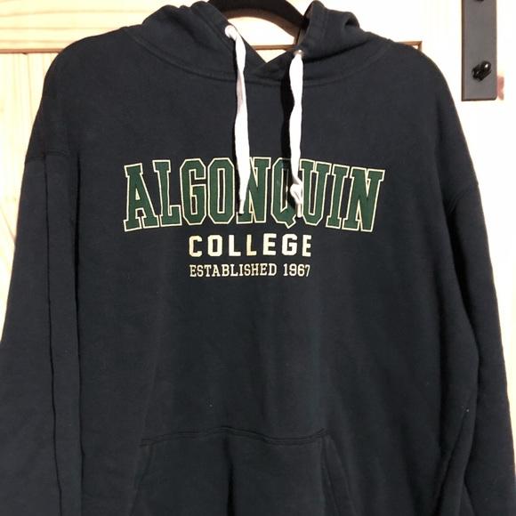 Algonquin College Sweater